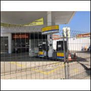 ALUGO POSTO DE GASOLINA EM SANTO ANDRÉ- SP
